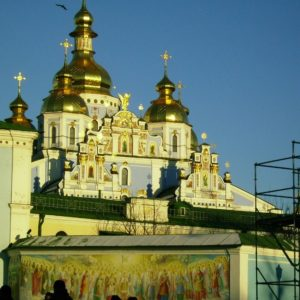 Beautiful Ukraine Slideshow