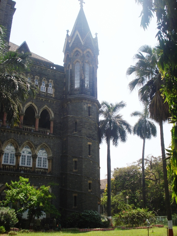 Bombay High Court building