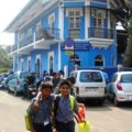 Fontainhas Latin Quarter Panjim