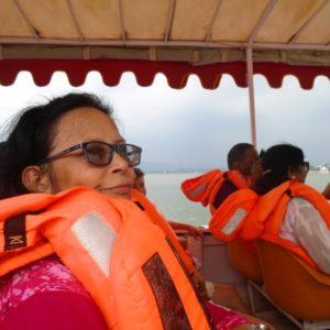 8 reasons why my mother-in-law is my favorite travel companion