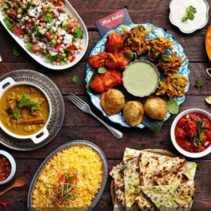 Healthy Eating When Traveling in India