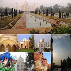 Wordless Wednesday 24: Agra gallery