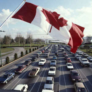 Best Tips for Driving in Canada