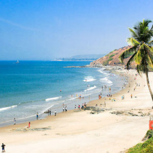 Tips of finding a place to stay in Goa