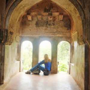 Wordless Wednesday 33: Panhala Fort near Kolhapur