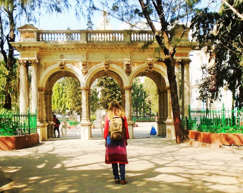 The best parks in Mumbai to visit